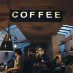 Coffee Shop Rewards