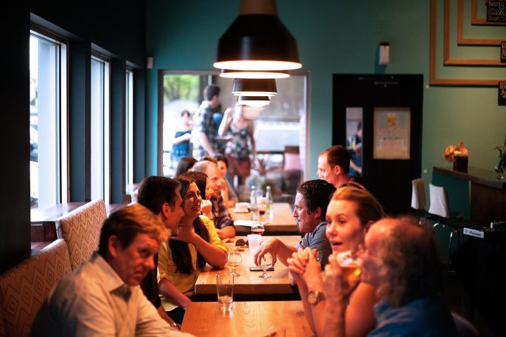 Bar & Restaurant Loyalty Software